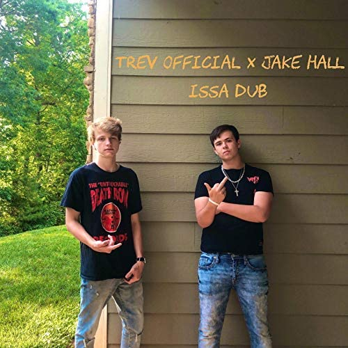 TREV Official feat. Jake Hall
