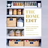 AUDIOBOOK & AUDIBLE of The Home Edit: A Guide To Organizing and Realizing your House Goals
