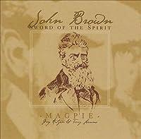 John Brown-Spirit of the Sword