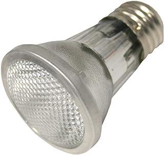 Sylvania 59032 - 60PAR16/HAL/NSP10 - 60 Watt PAR16 Narrow Spot Light Bulb