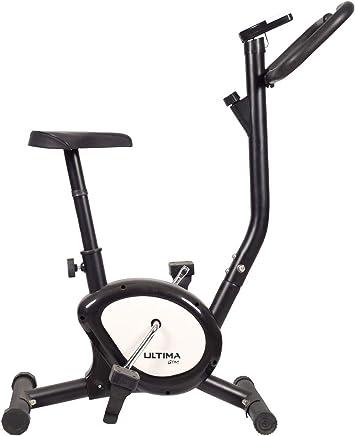 Ultima-Gym Siyah Dikey Bisiklet