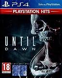 Playstation 4 - PS4 - Until Dawn (Playstation Hits) [Edizione Italiana]