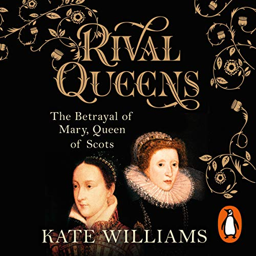 Rival Queens audiobook cover art