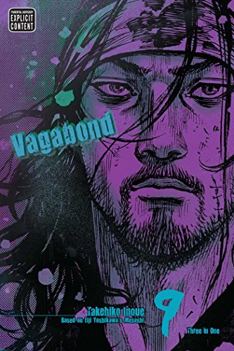 VAGABOND VIZBIG ED GN VOL 09 (MR) (C: 1-0-1)