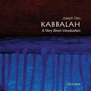 Kabbalah: A Very Short Introduction cover art