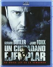 Un Ciudadano Ejemplar Blu-Ray [Blu-ray]