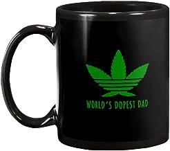 WORLD'S DOPEST DAD Mug
