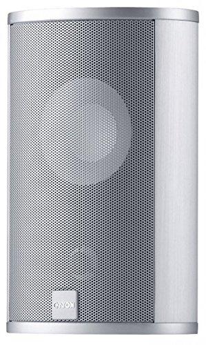 Canton 03523 CD 220.3 Lautsprecher Highgloss weiß
