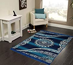 "SHOPICTED Velvet Carpet - |60"" inch x 84"" inch 
