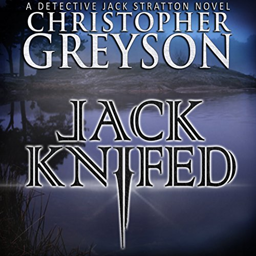 Jack Knifed audiobook cover art