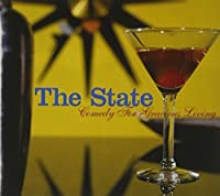 Comedy For Gracious Living by The State (2010-09-13)