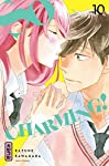 So charming ! Edition simple Tome 10