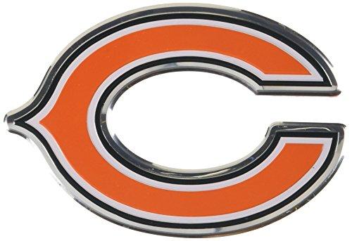 chicago bears car emblem - 4