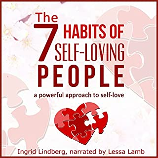 The 7 Habits of Self-Loving People audiobook cover art