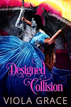 Designed Collision (Shattered Stars Book 3) Review