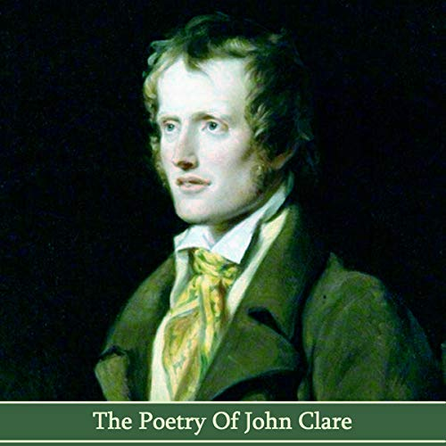 The Poetry of John Clare cover art
