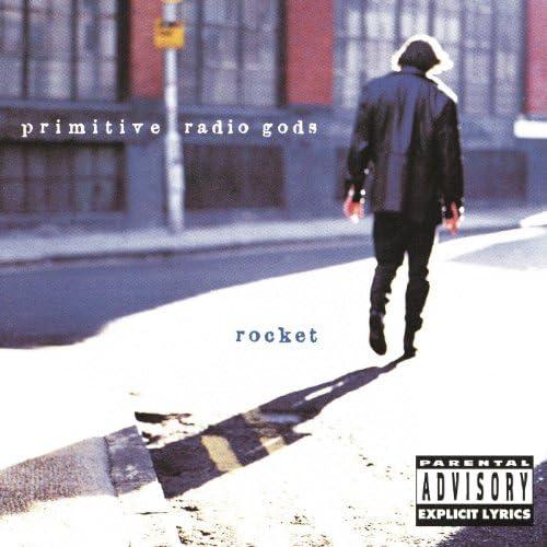 Primitive Radio Gods