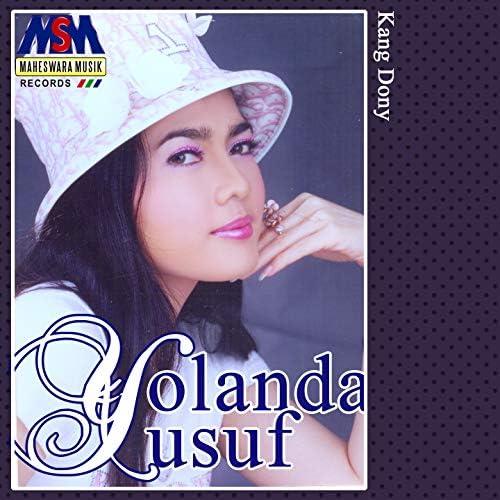 Yolanda Yusuf