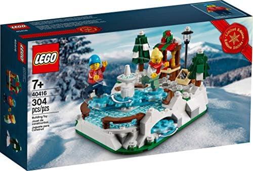 LEGO ICE Skating Rink product image