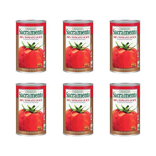 Tomato Juice - Sok pomidorowy
