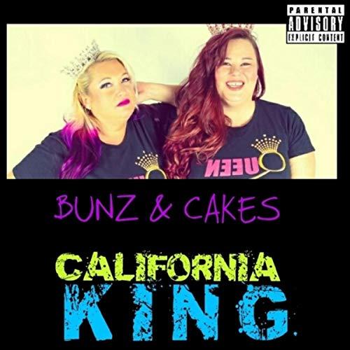 California King (feat. Mandy Baby o…