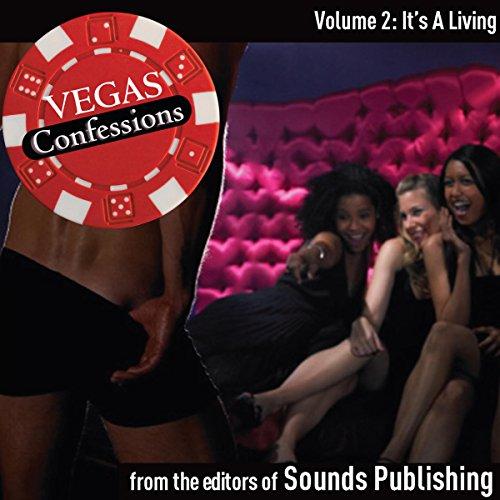 Vegas Confessions 2 audiobook cover art