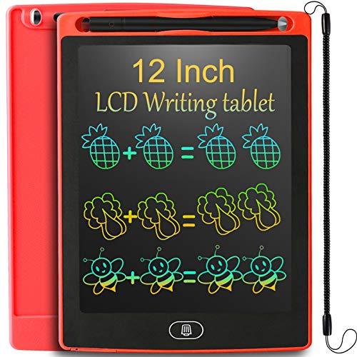 JOEAIS 12 Pulgadas Tableta Escritura LCD...