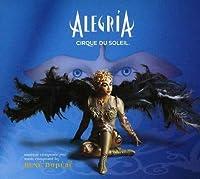 Alegri?a by Cirque du Soleil