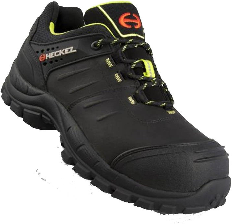 Heckel MACsole Adventure MACCROSSROAD 2.0 - Work shoes Safety Footwear - 100% Metal Free