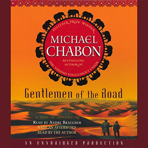 Gentlemen of the Road cover art