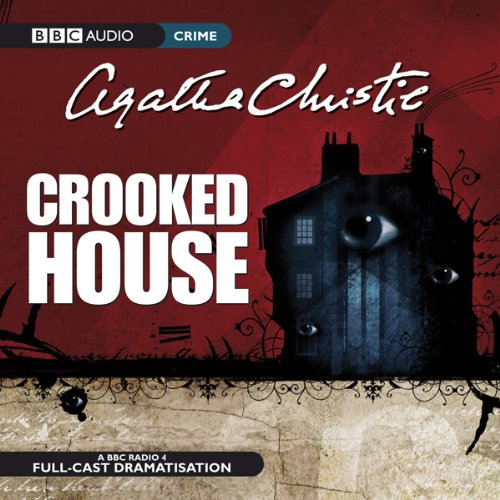 Crooked House (Dramatised) cover art