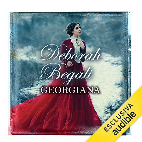 Georgiana cover art