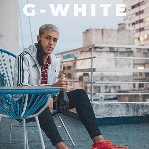 G - White