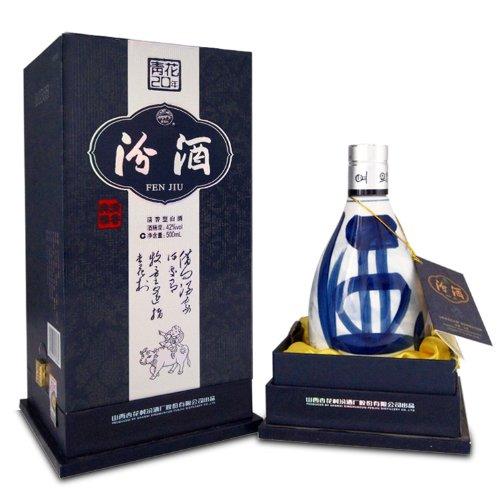 山西杏花村汾酒『汾酒』