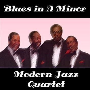 Blues In A Minor