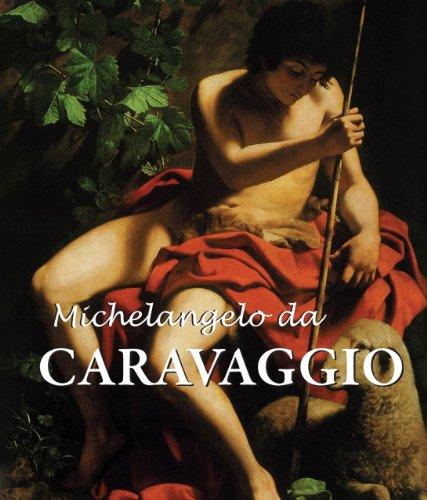 Michelangelo da Caravaggio (Best of) (English Edition)