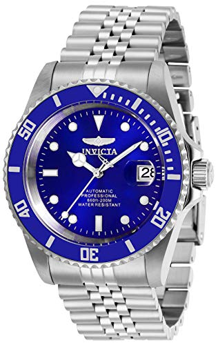 Invicta Automatic Watch (Model: 29179)