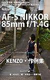 Foton Photo collection samples 050 Nikon AF-S NIKKOR 85mm f/14G KENZO recent works: Capture Nikon D750 (Japanese Edition)