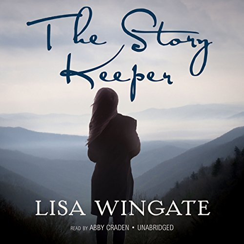 The Story Keeper cover art