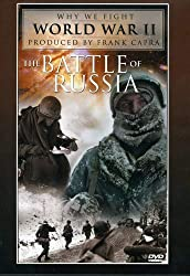 Why We Fight World War II - The Battle of Russia [Import USA Zone 1]