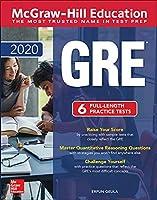 McGraw-Hill Education GRE 2020