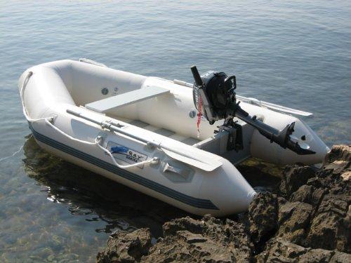 VIA NOVA Schlauchboot Z-Ray I 300