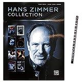 Hans Zimmer Collection 9781470615277 Piano Solos Livre de musique pour piano guitare