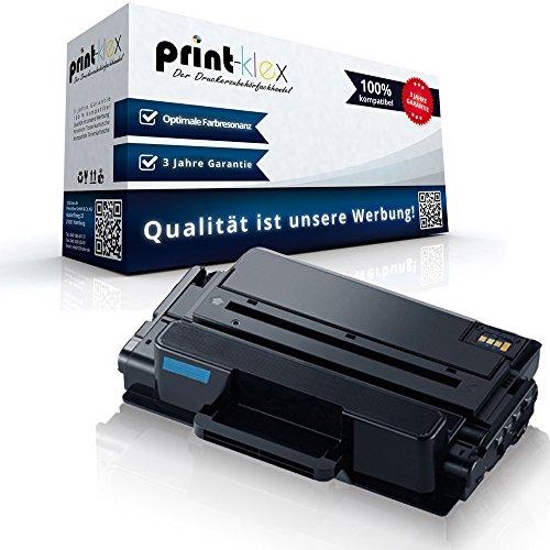 Kompatible Tonerkartusche für Samsung ML3310 ML3310D ML3310ND ML3710 ML3710D ML3710DW ML3710N MLTD205L ELS MLTD205S MLTD205L MLT D205L D205S ELS XXL Black Schwarz