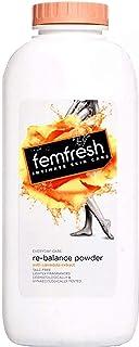 Femfresh Lightly Fragranced Absorbent Body Powder For Intimate Hygiene, 200 gm