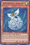 Yu-Gi-Oh! - Windwitch - Snow Bell - RATE-EN008 - Ultra Rare - Unlimited Edition