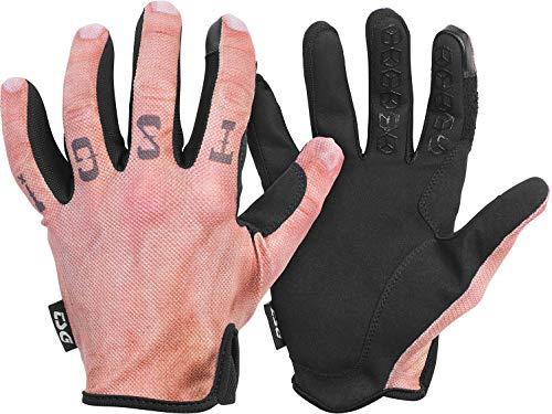 TSG Herren Hunter Gloves Handschuhe, Inkedskin, S