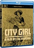 City Girl [Blu-ray]