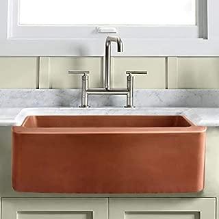 Best elkay copper farmhouse sink Reviews