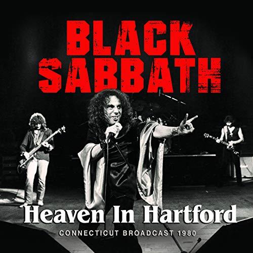 Heaven In Hartford